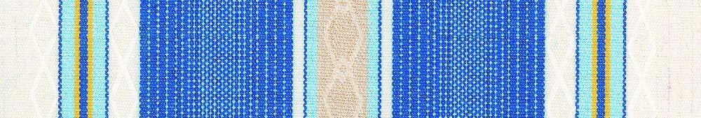 Sauleda Striped Acrylic U/C