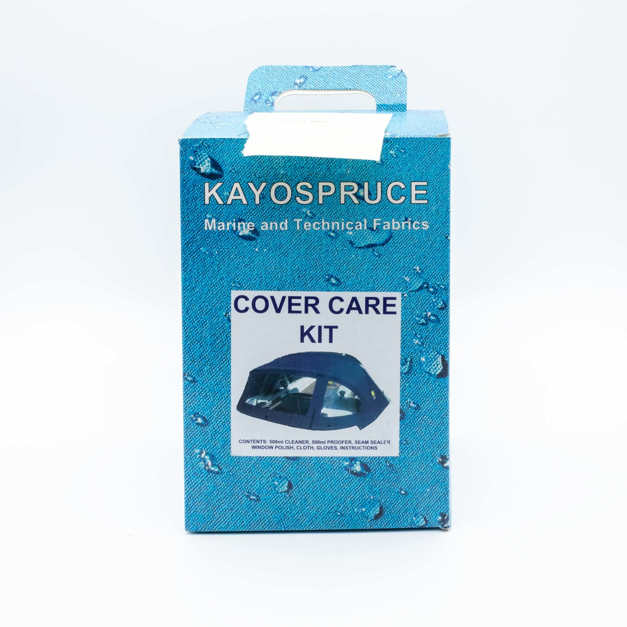Cover Care Kit