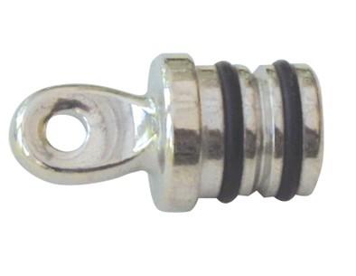 Stainless Internal End Plug
