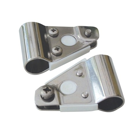 Stainless Terminal Fitting (Pair)