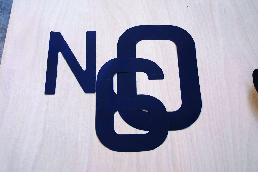 Sail Number (Computer 8)