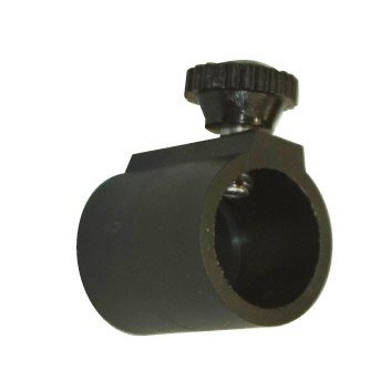 """Tube Adaptor for 3/4"""""""" to 7/8 - Black"""